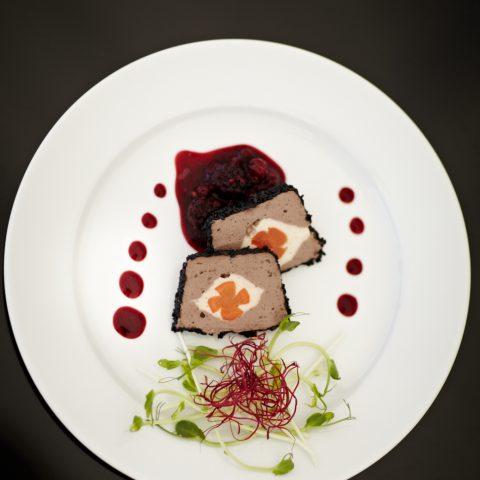 Gastronomia uvod fotka vedľa textu